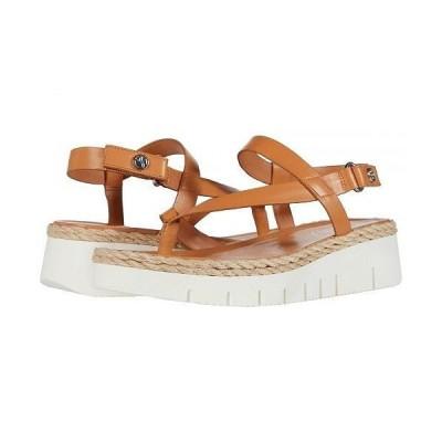 Franco Sarto フランコサルト レディース 女性用 シューズ 靴 サンダル Jinxy - Camel