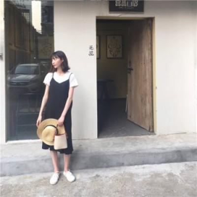 キャミソール ワンピース ドレス レッド 結婚式 韓国 20代 30代 40代 大きいサイズ 二次会 フォーマル 披露宴 お呼ばれ