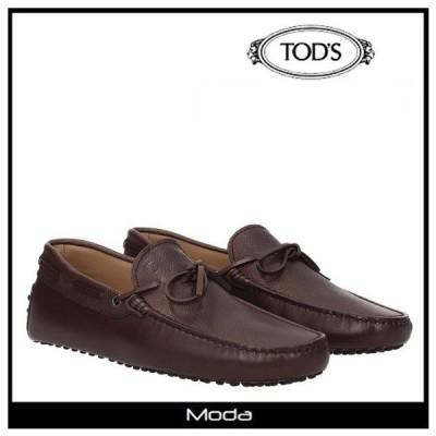 トッズ ローファー メンズ TOD'S 靴 モカシン ビジネスシューズ