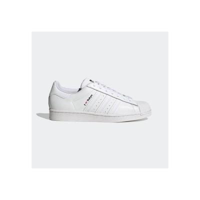 アディダス adidas SUPERSTAR MFT (ホワイト)
