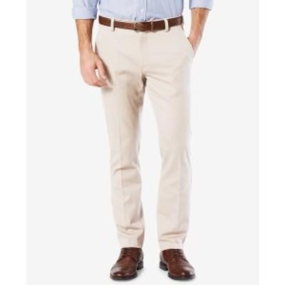 ドッカーズ メンズ カジュアルパンツ ボトムス Men's Easy Slim Fit Khaki Stretch Pants Cloud