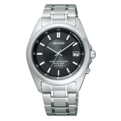【正規品】【本日発送・水曜除く15時迄注文で】シチズン レグノ  RS25-0344H ソーラーテック電波 メンズ 腕時計 新品正規品