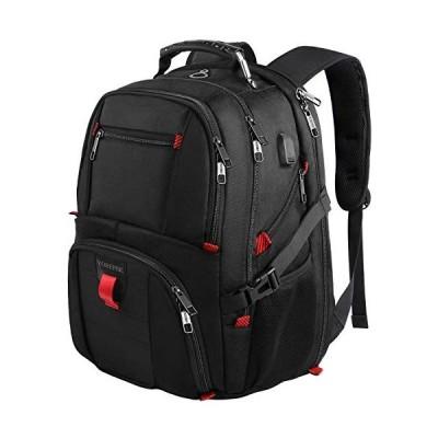 海外より出荷【並行輸入品】男性用 バックパック XLサイズ 旅行用バックパック 17インチノートパソコン対応+++++++++++米出荷後キャンセル手