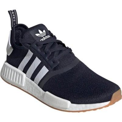 アディダス ADIDAS メンズ スニーカー シューズ・靴 Originals Nmd_R1 Sneaker Collegiate Navy/White/Gum