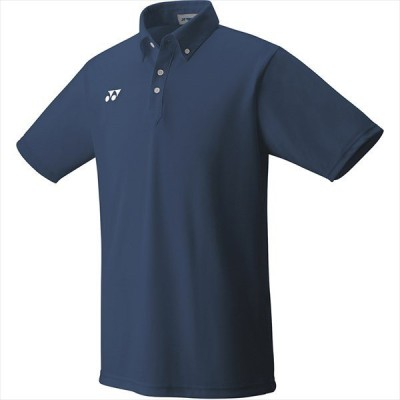 [YONEX]ヨネックス ゲームシャツ (10438)(019) ネイビーブルー[取寄商品]