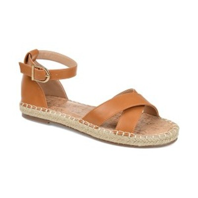 ジャーニーコレクション レディース サンダル シューズ Women's Lyddia Sandal Rust
