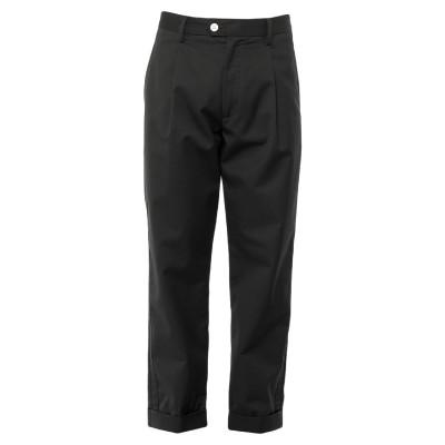 J.W.B. パンツ ブラック 31 ポリエステル 65% / コットン 35% パンツ