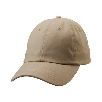 CALIFORNIA OUTFITTERS / 【UA (ユナイテッドアスレ)】コットンツイルロー6パネルキャップキャップ WOMEN 帽子 > キャップ