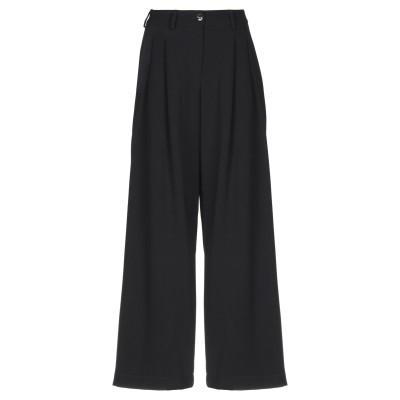 ALEX VIDAL パンツ ブラック S ポリエステル 96% / ポリウレタン 4% パンツ