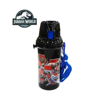 JURASSIC WORLD 直飲み ワンタッチボトル 480ml 日本製 ジュラシックワールド
