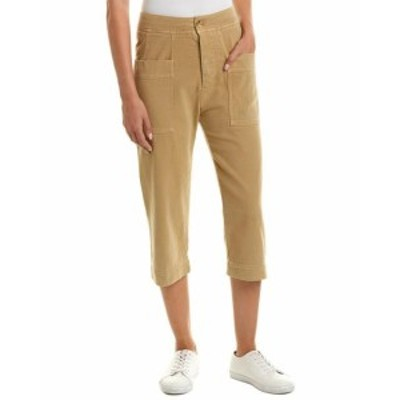 James Perse ジェームズパース ファッション パンツ James Perse Cropped Pant