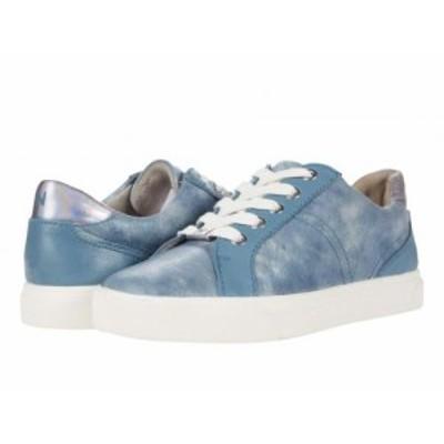 Naturalizer ナチュラライザー レディース 女性用 シューズ 靴 スニーカー 運動靴 Astara Storm Blue【送料無料】