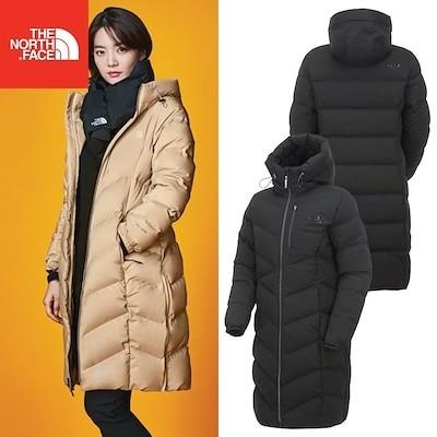 THE NORTH FACE NC1DK80 SUPER AIR DOWN COATスーパーエアダウンコート基本男性女性韓国のファッション