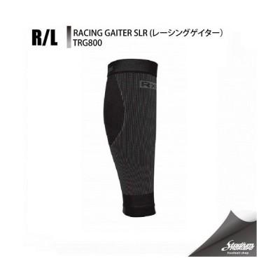 R/L アールエル RACING GAITER SLR (レーシングゲイター) TRG800 (10)ブラック サッカー ストッキング