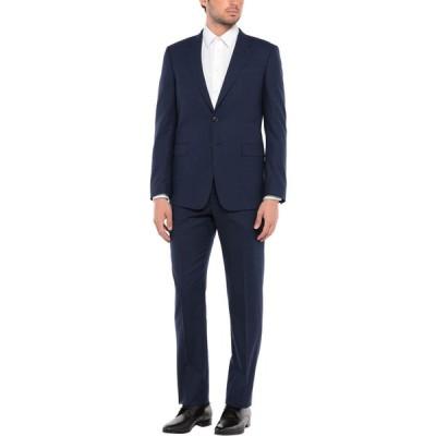 ポールスミス PAUL SMITH メンズ スーツ・ジャケット アウター Suit Blue