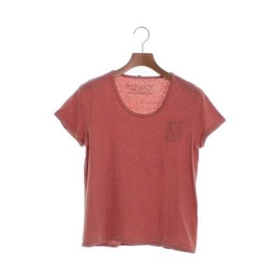 NIGEL CABOURN ナイジェルケーボン Tシャツ・カットソー レディース
