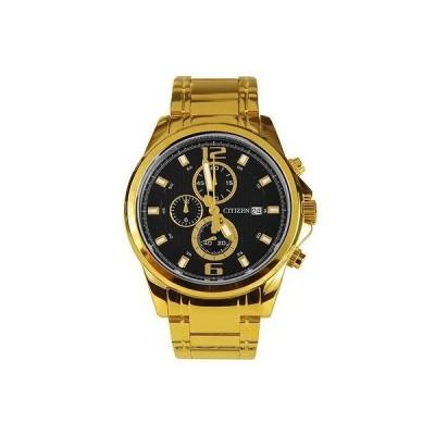 シチズン 腕時計 Citizen クロノグラフ メンズ 腕時計 AN3552-50E
