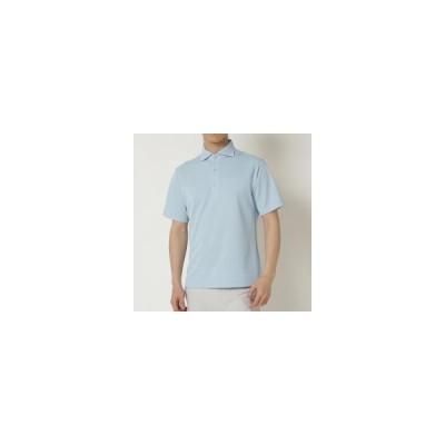 ミズノ  ミズノ アイスタッチポロシャツ[メンズ] ウィンタースカイブルー(b2ma103619)  スポーツ用品 取り寄せ