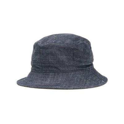COMME CA ISM / ロゴ刺繍 バケットハット(ベビーサイズ) KIDS 帽子 > ハット