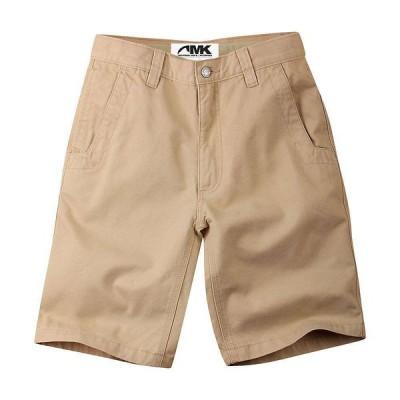 マウンテンカーキス Mountain Khakis メンズ ショートパンツ ボトムス・パンツ Teton Twill 10 Inch Short Retro Khaki