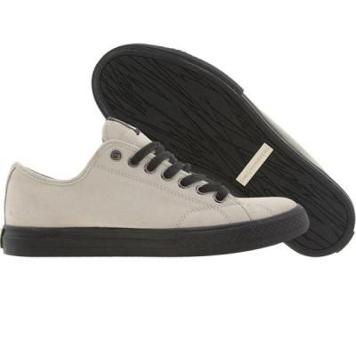 ザハンドレッズ The Hundreds メンズ スニーカー シューズ・靴 Valenzuela Low - Black Tape Pack off white