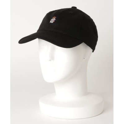 nano・universe / INFIELDER DESIGN/C/L Bear Cap MEN 帽子 > キャップ