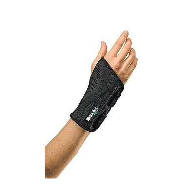 Mueller - 68065 Green Fitted Wrist Brace, Left, LG/XL