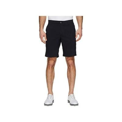 アンダー アーマー UA Showdown Golf Shorts メンズ 半ズボン Black/Steel Medium Heather/Black