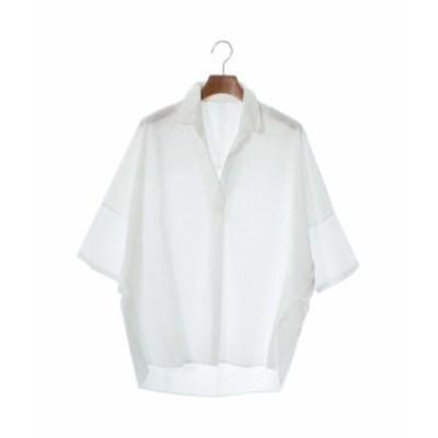 allureville アルアバイル カジュアルシャツ レディース
