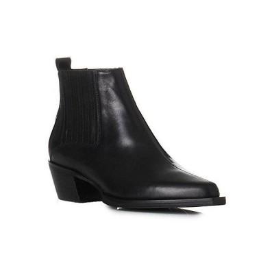 レディース シューズ  Alias Mae Maja Leather Ankle Boot