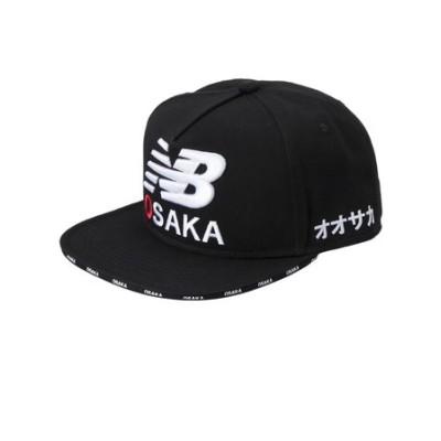 JACL9914BK Osaka Cap BK(ブラック) 590945-0001