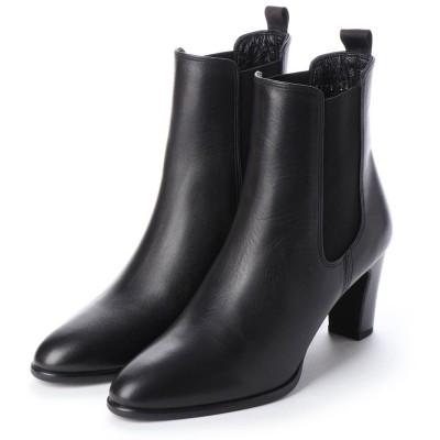 マラン MARRANT ショートブーツ (ブラック)