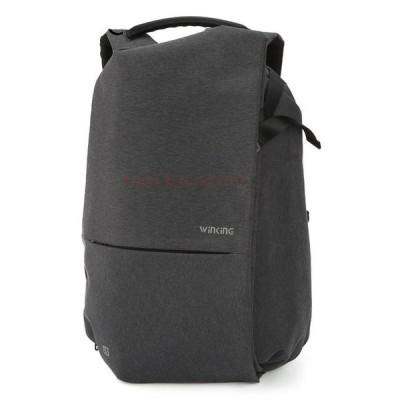 上質リュックサック メンズ ビジネスバッグ カジュアル バックパック 旅行 多機能 PC対応 盗難防止 防水 自転車通勤鞄