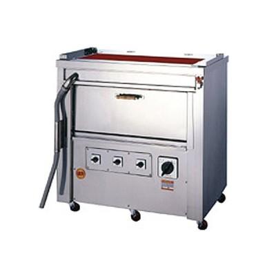 電気グリラー グリル オーブン 焼き物器 GO-18