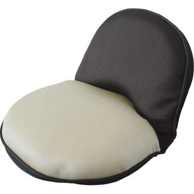 コンパクト座椅子 KMZ-278-BB