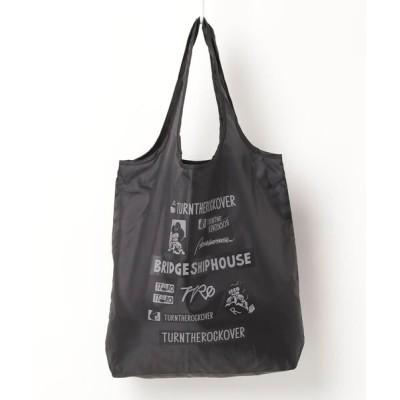 MEDICOM TOY / Bridge Ship House Eco Bag WOMEN バッグ > エコバッグ/サブバッグ