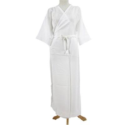 送料無料 正絹 スリップ M Lサイズ 白 絹ばら グンゼ 絹100% ウォッシャブルシルク スリップ 着物スリップ 和装下着 ゆかたスリップ