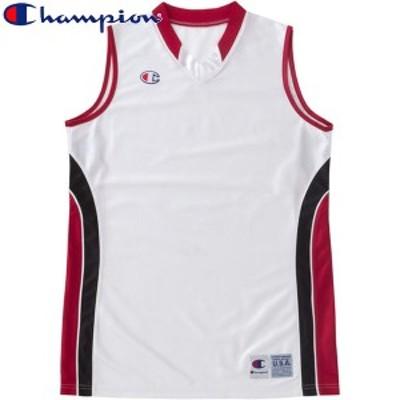 Champion(チャンピオン) WOMENS GAME SHIRTS バスケット ゲームシャツ CBLR2204-WR レディース