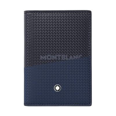 Montblanc / モンブラン エクストリーム 2.0 ビジネスカードホルダー ビューポケット付き MEN 財布/小物 > カードケース