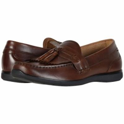 ドッカーズ Dockers メンズ ローファー シューズ・靴 Landrum Antique Brown