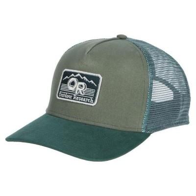 アウトドアリサーチ メンズ 帽子 アクセサリー Advocate Trucker Cap