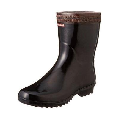 [ムーンスター] 長靴 ベスターK型底03 メンズ ブラック JP JP24(24cm)