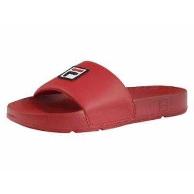 Drifter ドリフター ファッション サンダル Fila Mens Drifter F-Box Slides Sandals Shoes