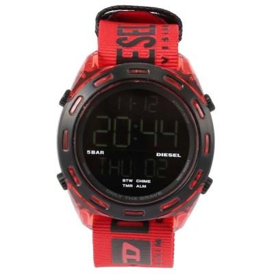 ディーゼル DIESEL DZ1916 クラッシャー メンズ 腕時計 CRUSHER デジタル 男性用