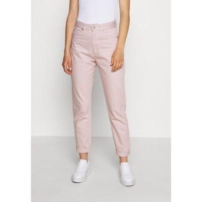 ドクター デニム デニムパンツ レディース ボトムス NORA - Relaxed fit jeans - rose quartz