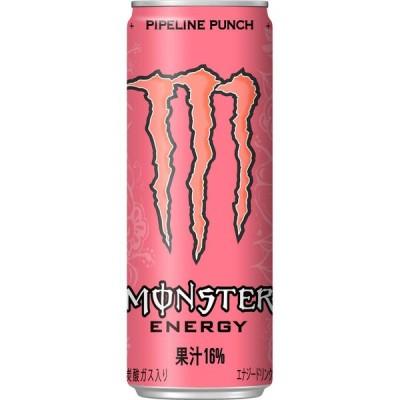 アサヒ飲料 モンスター パイプラインパンチ 355ml