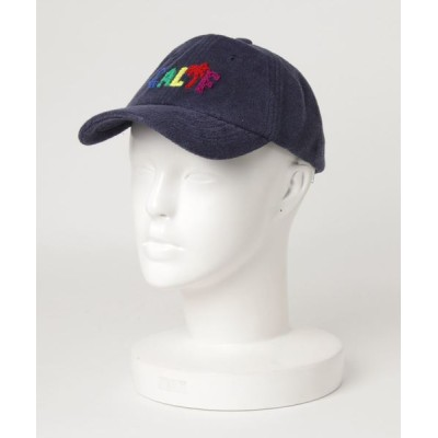 OP/RUSTY/O'NEILL / 【OP】キッズ パイルローキャップ レインボーカラー KIDS 帽子 > キャップ