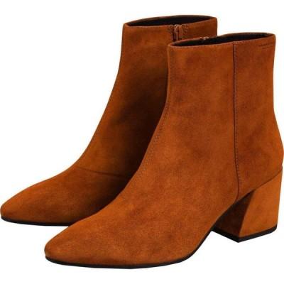 ヴァガボンド Vagabond Shoemakers レディース ブーツ シューズ・靴 Olivia Caramel