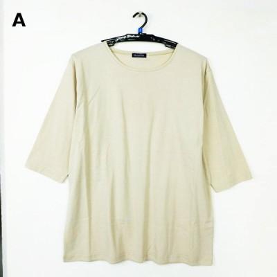 婦人5分袖Tシャツ