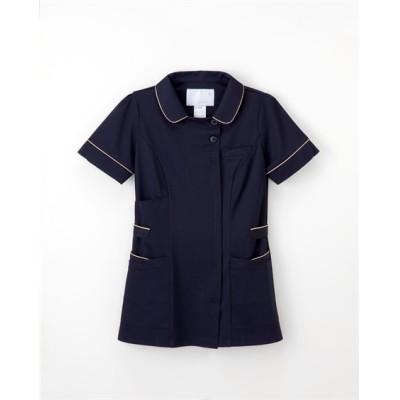 ナガイレーベン LH-6242 チュニック(女性用) ナースウェア・白衣・介護ウェア